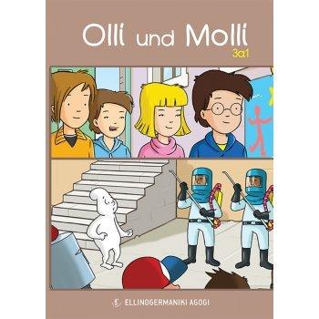 Olli und Molli 3a/1