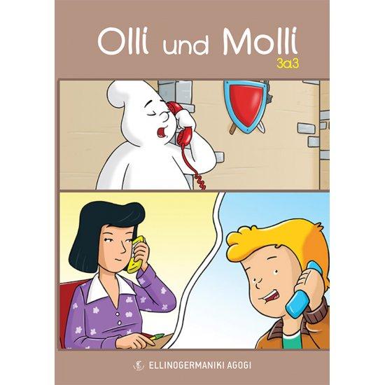 Olli und Molli 3a/3
