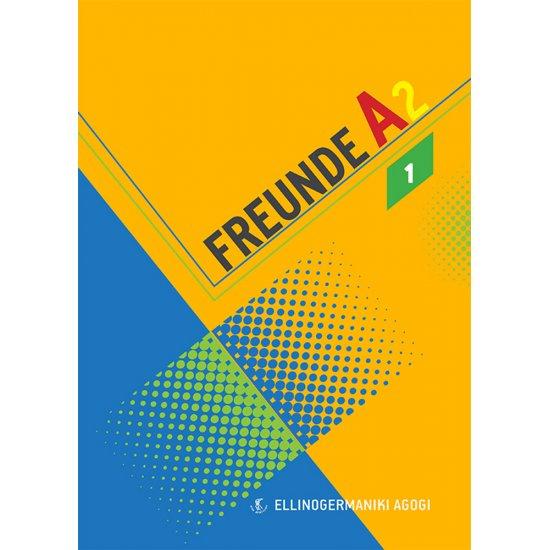 FREUNDE A2/1