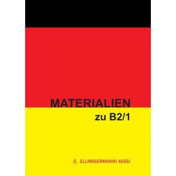 MATERIALIEN ZU B2/1