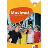 MAXIMAL A1 KURSBUCH MIT AUDIOS ONLINE + Book App