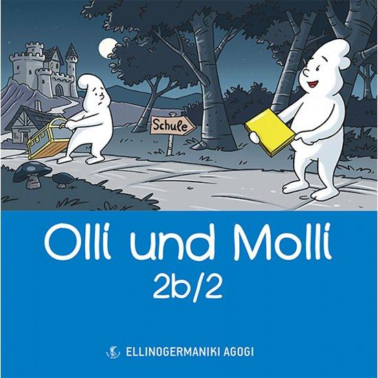Olli und Molli 2b2 cd