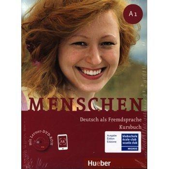 Menschen A1 - Kursbuch (Βιβλίο μαθητή)