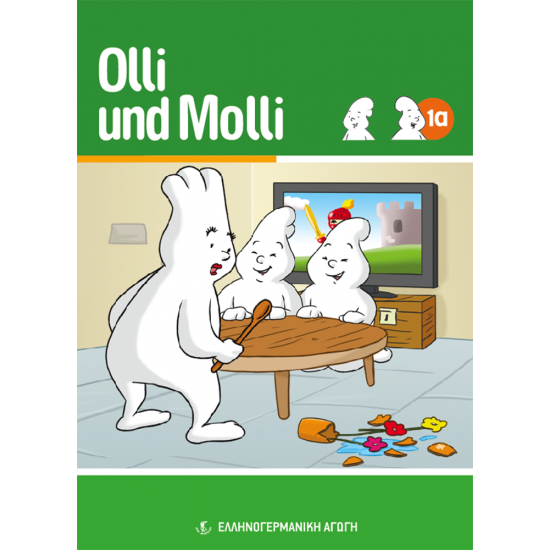 OLLI UND MOLLI 1A + Mp3 (2021)