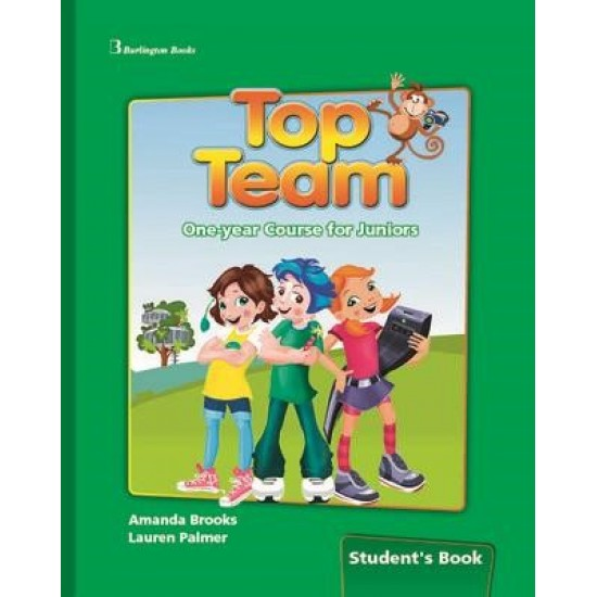 TOP TEAM ONE-YEAR COURSE FOR JUNIORS (SB)