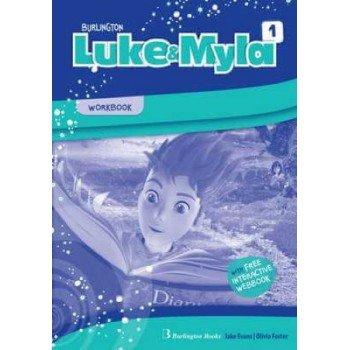 BURLINGTON LUKE & MYLA 1 (WB)