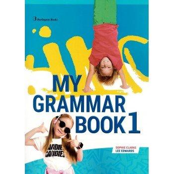 MY GRAMMAR BOOK 1 (SE)