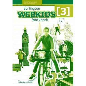 BURLINGTON WEBKIDS 3 (WB)