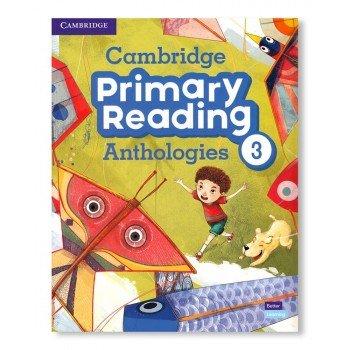 Cambridge Primary Reading Anthologies 3