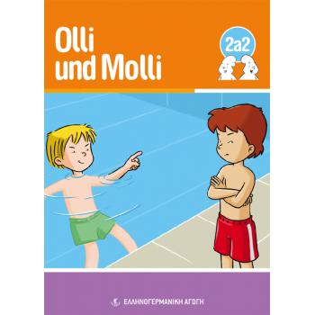 Olli und Molli 2a2 + MP3