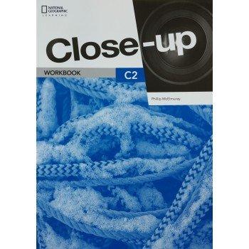 Close-up C2 Workbook
