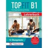 Topfit B1: Kursbuch (Βιβλίο Μαθητή) (+Online Download)